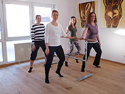 pilates-teichtinger pilates barre-concept